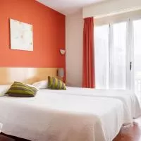 Hotel Pensión Txiki Polit en belauntza