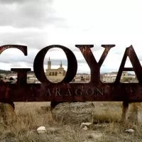 Hotel Hotel Rural Capricho de Goya en belchite