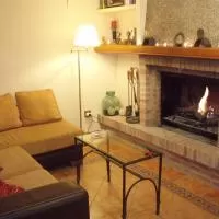 Hotel Casa Tere en belchite