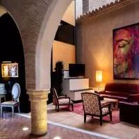 Hotel Hotel Monasterio Benedictino en belmonte-de-gracian