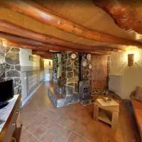 Hotel Apartamento La Cuadra en belmonte-de-gracian