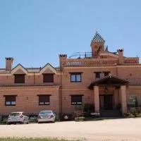 Hotel Spa Complejo Rural Las Abiertas en belvis-de-la-jara