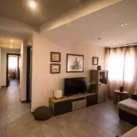 Hotel Apartmento Obispo Rocamora en beniel