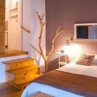 Hotel Casa Taino en benilloba