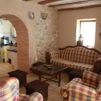 Hotel Ca Rosella en benilloba