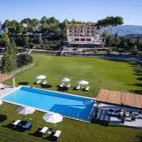 Hotel Hotel La Escondida-Singular's Hotels en benilloba