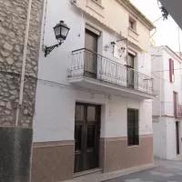 Hotel Casa Rural Cano en benillup