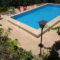 Hotel Vivienda Vacacional Ca Pep en benimantell