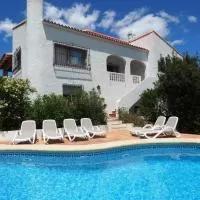 Hotel Villa Carfax en benimeli