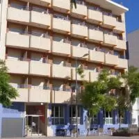 Hotel Hostal Comercio en benimeli