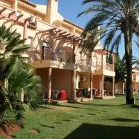 Hotel Retiro Park II - Serviden en benimeli