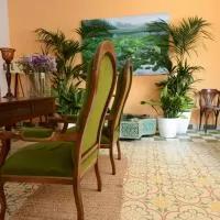 Hotel Hostal La Fonda en benissa