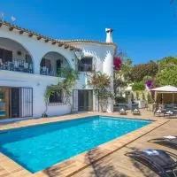 Hotel Villas Guzman - Amandiere en benissa