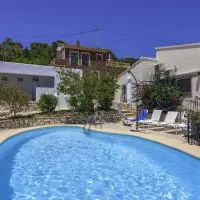Hotel Villas Guzman - Ca Pitera en benissa