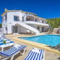 Hotel Villas Guzman - Micambo en benitachell