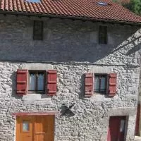 Hotel Larraenea Bed and Breakfast en bera-vera-de-bidasoa
