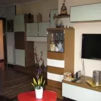 Hotel HABITACIÓNES CON WC PRIVADO en berango