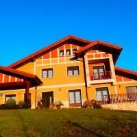 Hotel Casa Rural Telleri en berango