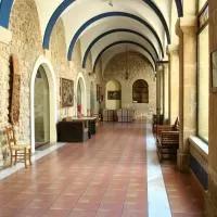 Hotel Hotel Hospedería el Convento en berantevilla