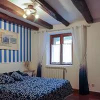 Hotel Casa Rural Altzibar-berri en berastegi