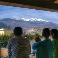 Hotel Villa Encanto en beraton