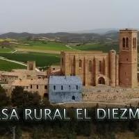 Hotel El Diezmo en berbinzana