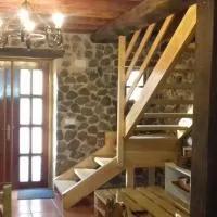 Hotel Arroyo Milano Casa Rural en bercial