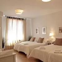 Hotel Casa Hostel Rural Rio Manubles en berdejo