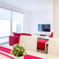 Hotel ARRASATE (new apartment in city center ) en bergara