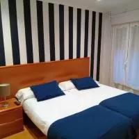 Hotel Aldatzeta Ostatua en bermeo