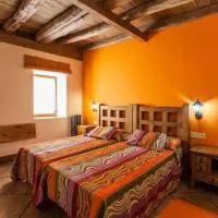 Hotel Arkaitza en berrobi