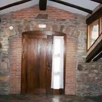 Hotel Argiñenea en berrobi