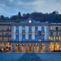 Hotel Hotel Bide Bide Tolosa en berrobi