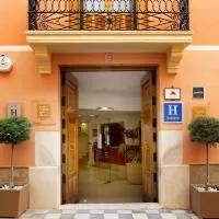 Hotel Villa de Biar en biar