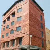 Hotel Hotel Restaurante Salvadora en biar