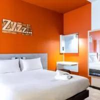 Hotel ibis budget Bilbao City en bilbao
