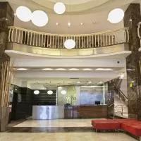 Hotel Hotel Abando en bilbao