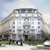Hotel Hotel Carlton en bilbao