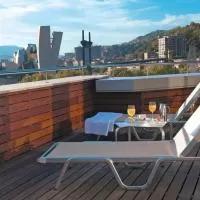 Hotel Hesperia Bilbao en bilbao