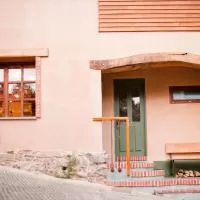 Hotel Casa Melendreros en bimenes