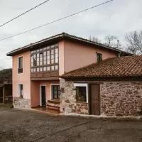 Hotel Carquera Casa a 8 Km de Nava en bimenes