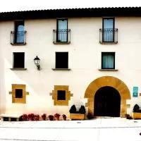 Hotel Hotel Agorreta en biurrun-olcoz