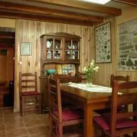 Hotel Casa Apartamento Oldabre en biurrun-olcoz