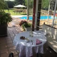 Hotel Vacaciones Pamplona en biurrun-olcoz