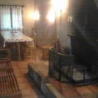 Hotel El Chatillo en blacos