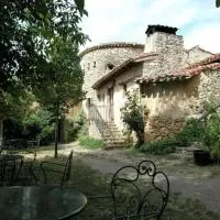 Hotel Casa Rural de la Villa en blacos