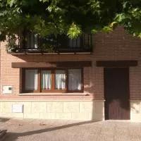 Hotel Casa Rural Isabel en blasconuno-de-matacabras