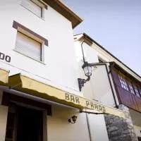 Hotel Hotel Restaurante Prado en boal
