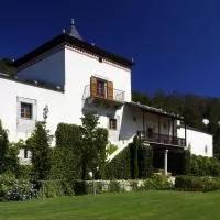 Hotel Hotel Rural Palacio de Prelo en boal
