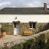 Hotel Casa Rural As Bodegas - Boal en boal